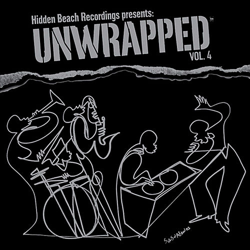 Hidden Beach Recordings Presents: Unwrapped, Vol. 4 by Unwrapped