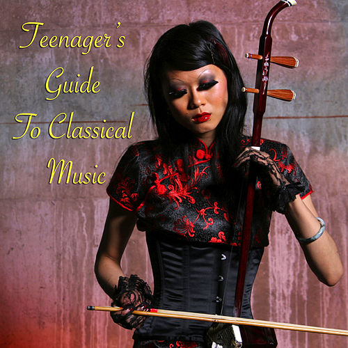 Teenager's Guide To Classical Music by Various Artists