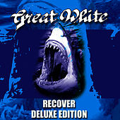 Recover - Deluxe Edition by Great White