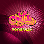 Chi-Lites Power Mix by The Chi-Lites