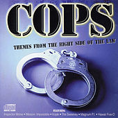 Cops - Themes from the Right Side of the Law by Various Artists