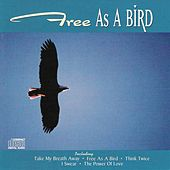 Free As A Bird by Pierre Belmonde