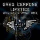 Lipstick by Greg Cerrone