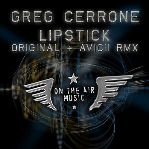 Lipstick by Greg Cerrone