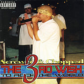 The 3rd Wish: To Rock The World by South Park Mexican