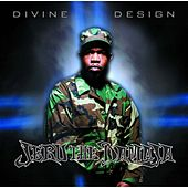 Divine Design by Jeru the Damaja