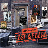 Lost Highway: Lost & Found Vol. 1 by Various Artists