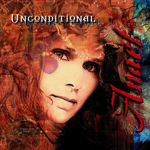 Unconditional by Anael