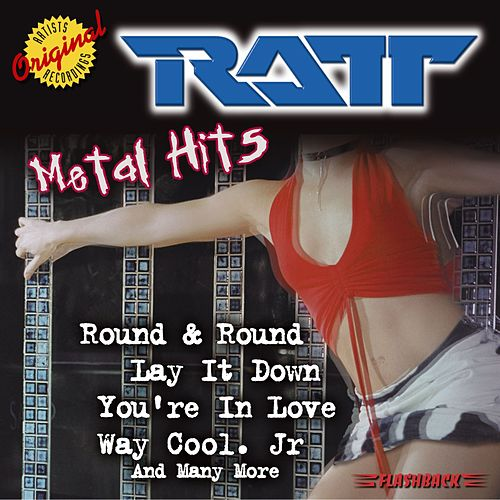 Metal Hits by Ratt