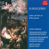 CHRISTMAS SONGS AND CHORAL MUSIC (IN Dulci Jubilo) von Various Artists