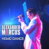 Homo Dance by Alexander Marcus