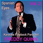 Spanish Eyes by Various Artists