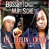 I'm Feelin' Crazy by Mr. Sche