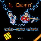 Schizo-musico-thérapie by Alchemist