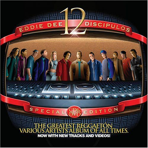 12 Discipulos by Various Artists