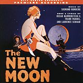 The New Moon by Regarding Jack
