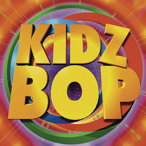5 Cool Songs by KIDZ BOP Kids