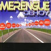Merengue de Hoy, Vol. 1 by Various Artists