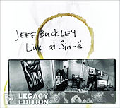 Live At Sin-é by Jeff Buckley