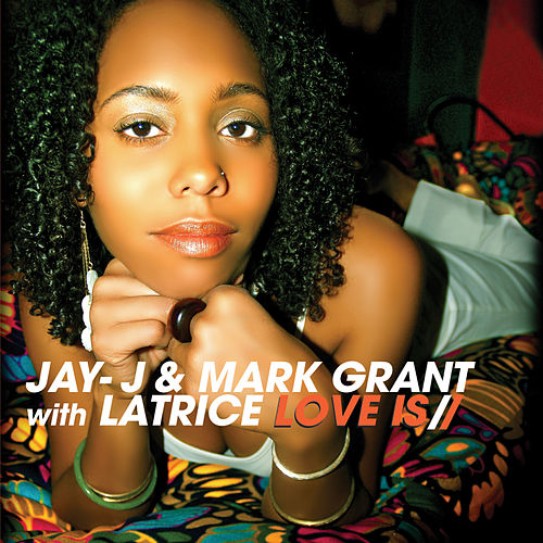 Love Is by Mark Grant
