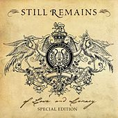 Of Love And Lunacy [Special Edition] by Still Remains