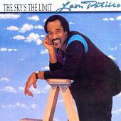The Sky's The Limit by Leon Patillo