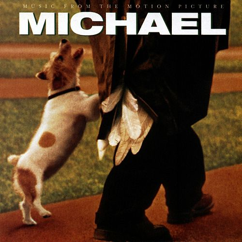 Music From The Motion Picture Michael von Various Artists
