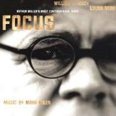 Focus by Mark Adler