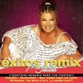 Exitos Remix by Margarita La Diosa De La Cumbia