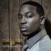 Boyfriend #2 by Pleasure P