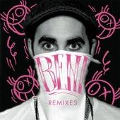 Kitsuné : Maximus Remixes by Beni