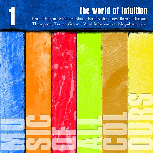 The World Of Intuition by Various Artists