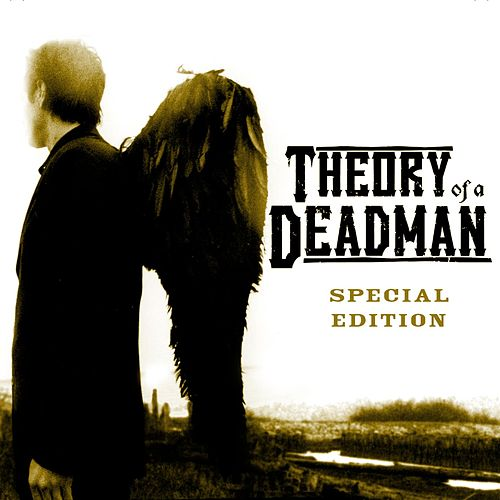 Theory of a Deadman by Theory Of A Deadman