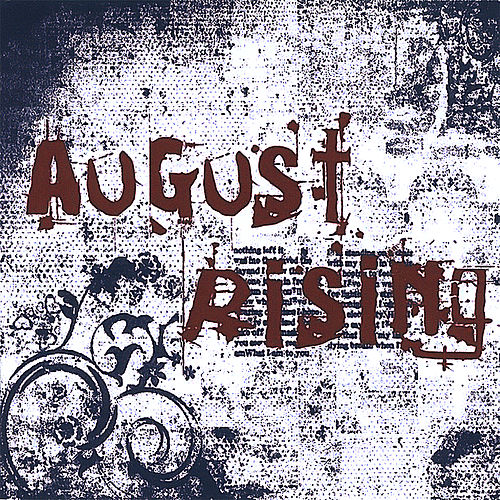 August Rising by August Rising