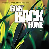 Quickstar Productions Presents : Goin Back Home volume 11 by Various Artists