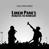 Tribute to Linkin Park's Minute to Midnight by Vitamin String Quartet
