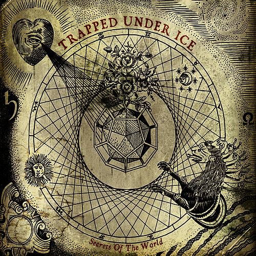 Secrets Of The World by Trapped Under Ice