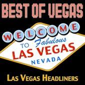 Best Of Vegas: Las Vegas Headliners by The Hit Nation
