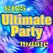 Kids Ultimate Party Music by The Hit Nation