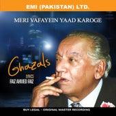 Meri Wafayein Yaad Karoge ' Ghazals ' by Various Artists