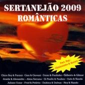 Sertanejão 2009: Românticas by Various Artists