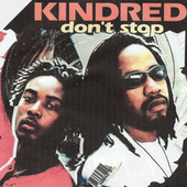 Don't Stop by Kindred