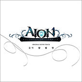 AION Original Sound Track by Ryo Kunihiko