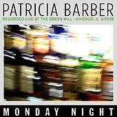 Monday Night by Patricia Barber