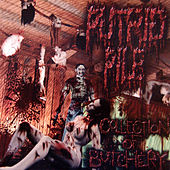 Collection of Butchery by Putrid Pile