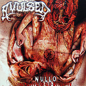 Nullo - The Pleasure of Self-Mutilation by Avulsed