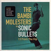 Sonic Bullets 13 From The Hip by The Bambi Molesters