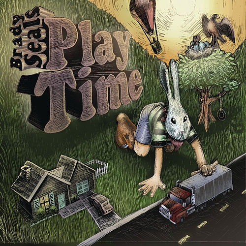 Play Time by Brady Seals