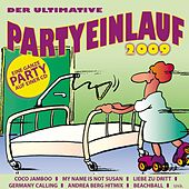 Der ultimative Partyeinlauf by Various Artists