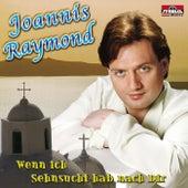 Wenn ich Sehnsucht hab nach Dir by Joannis Raymond